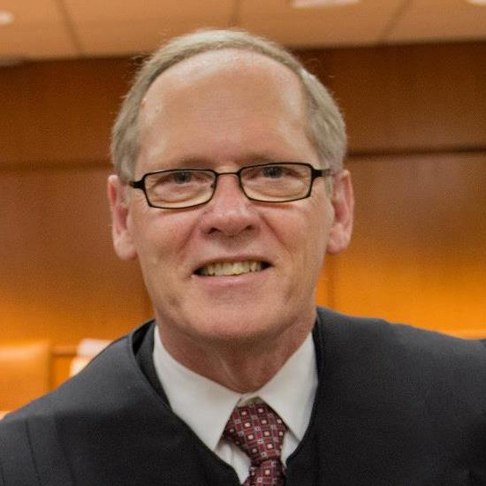 Judge Dan Nagle, Wake County District Court
